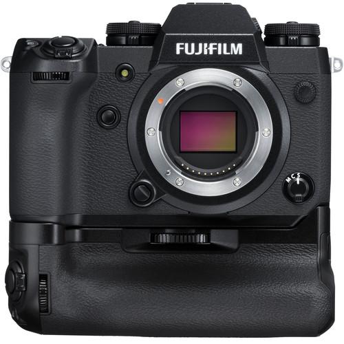 Fujifilm X H1 Price image