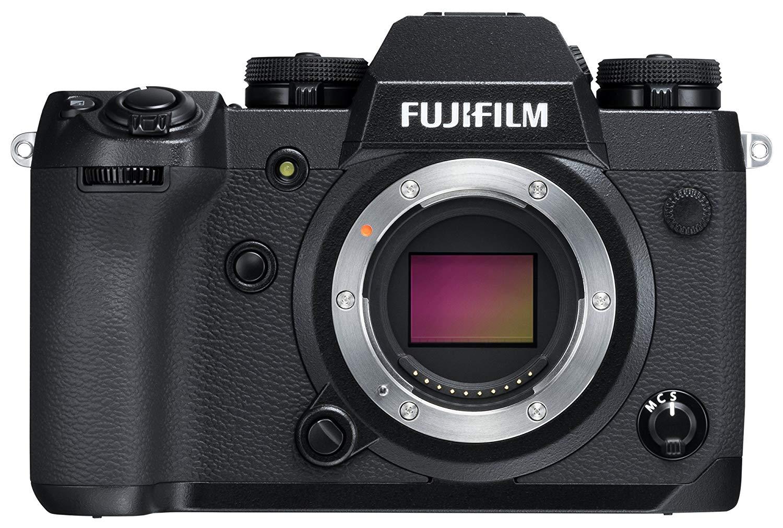 Fujifilm X H1 Specs 1 image