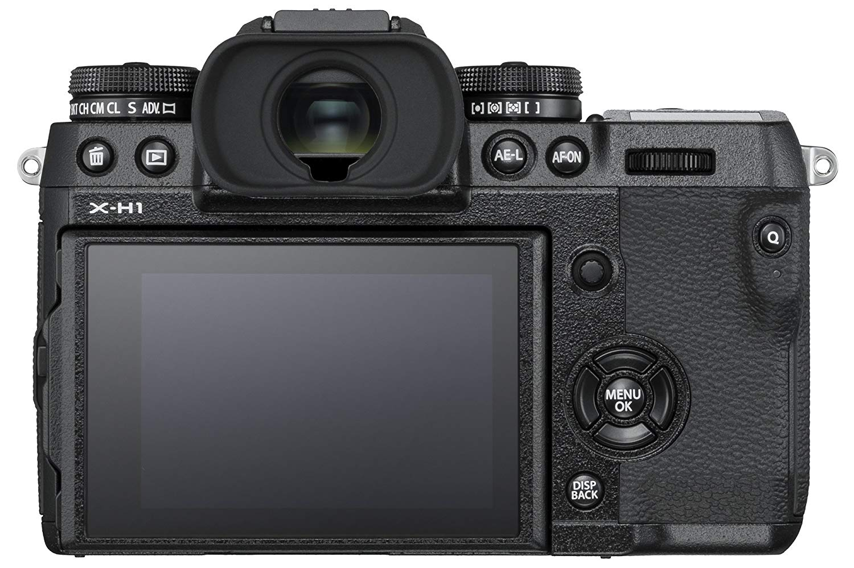 Fujifilm X H1 Specs 2 image