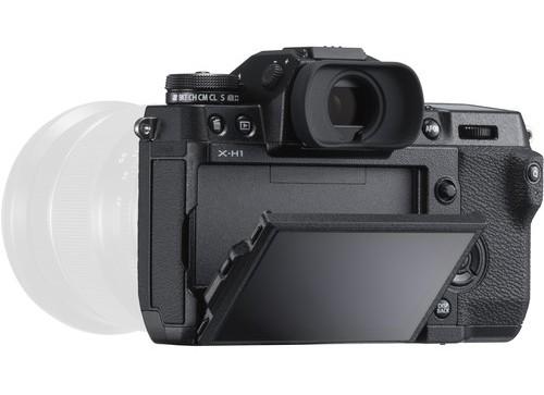 Fujifilm X H1 Video Performance 1 image