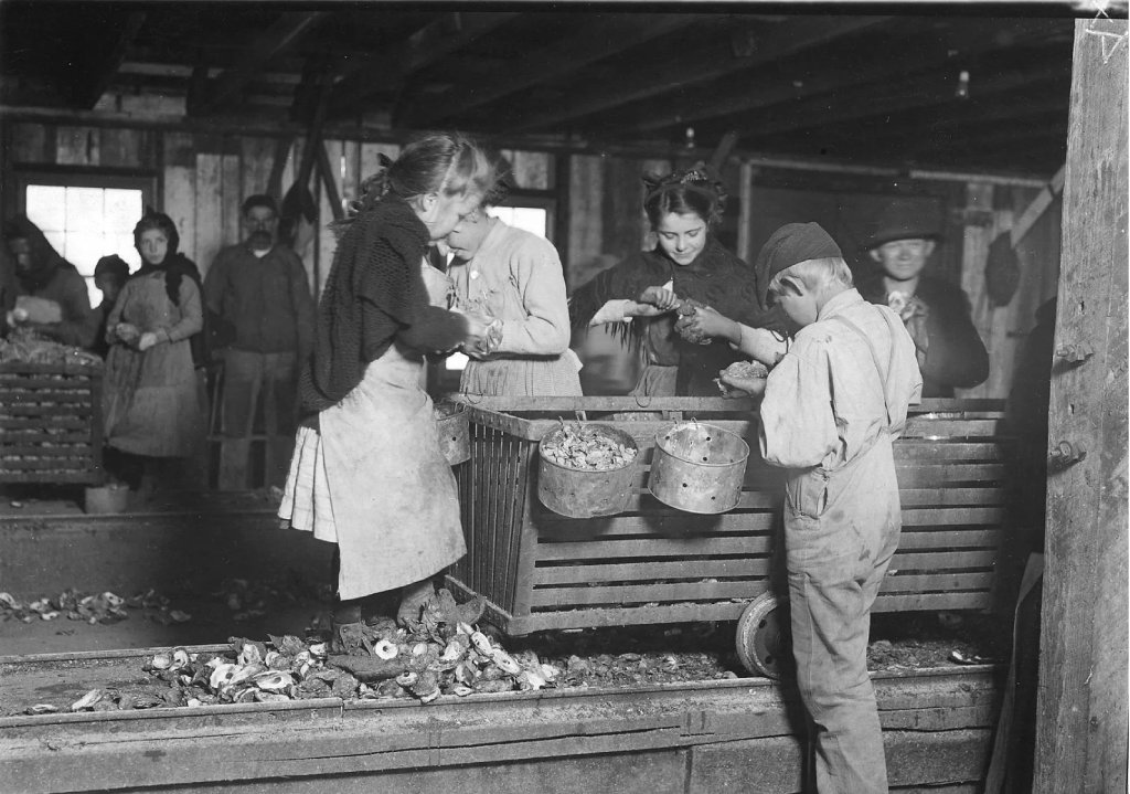 child labor image