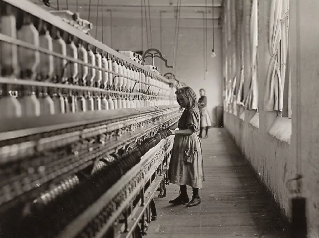 factory work image