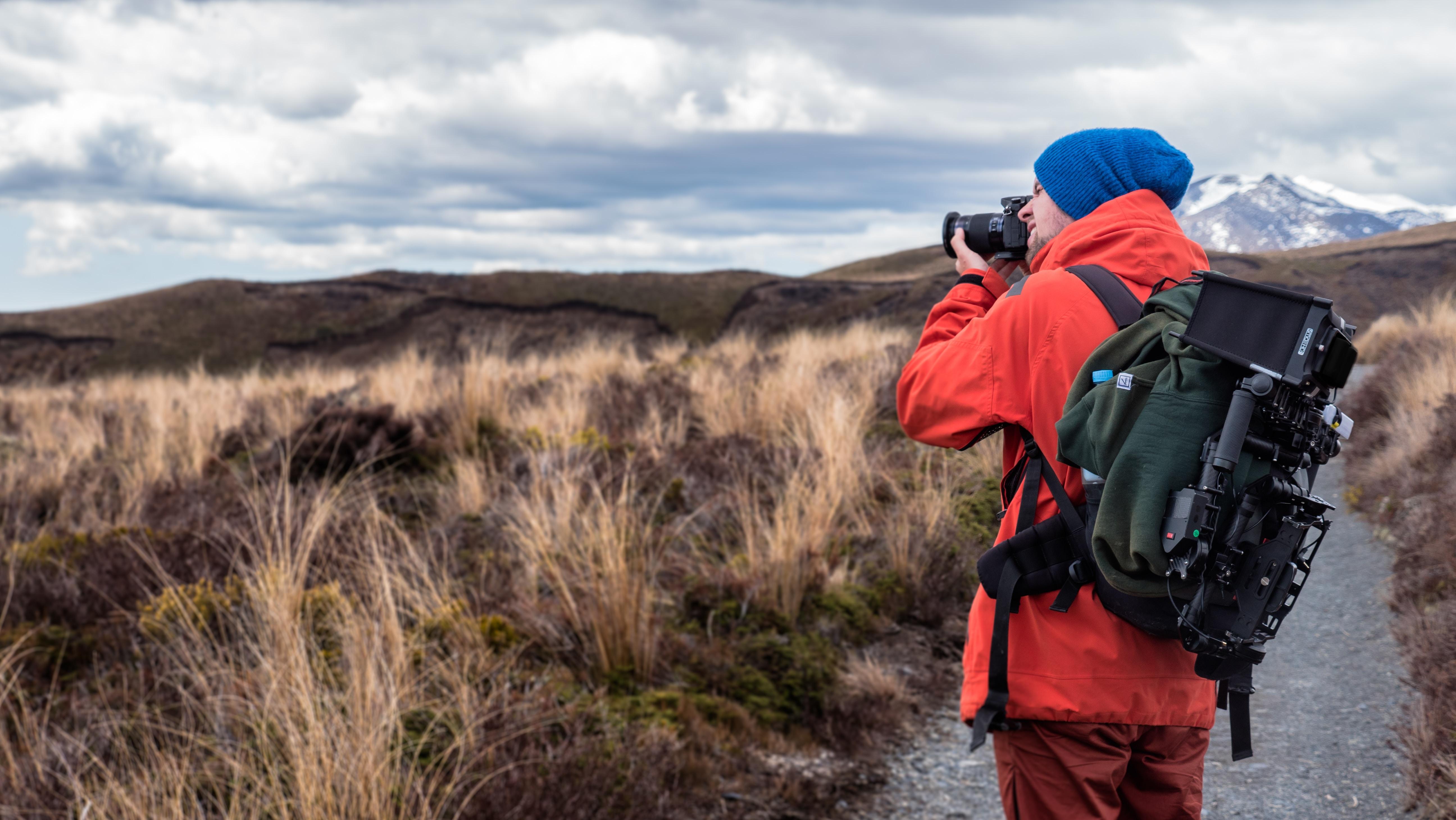 Benefits of Photography Workshops image