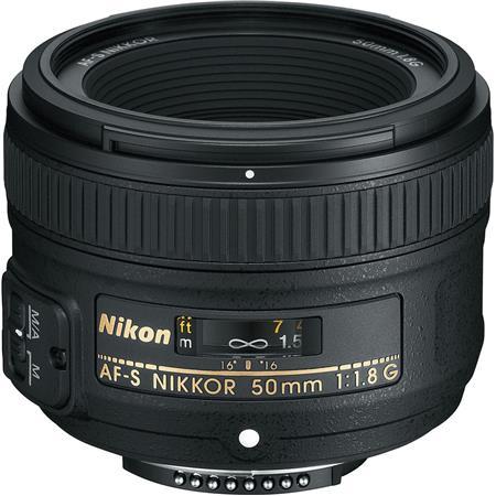 best nikon lenses 50mm f1.8 g image