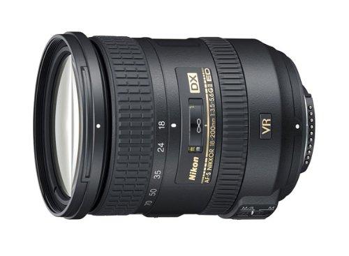 best nikon lenses for beginners 18 200mm image