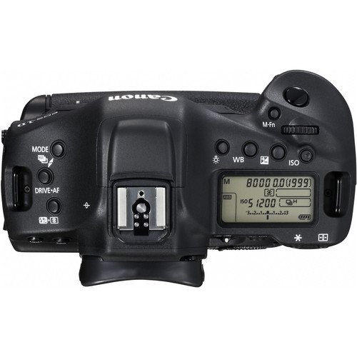 Canon EOS 1D X Mark II Body Design 2 image