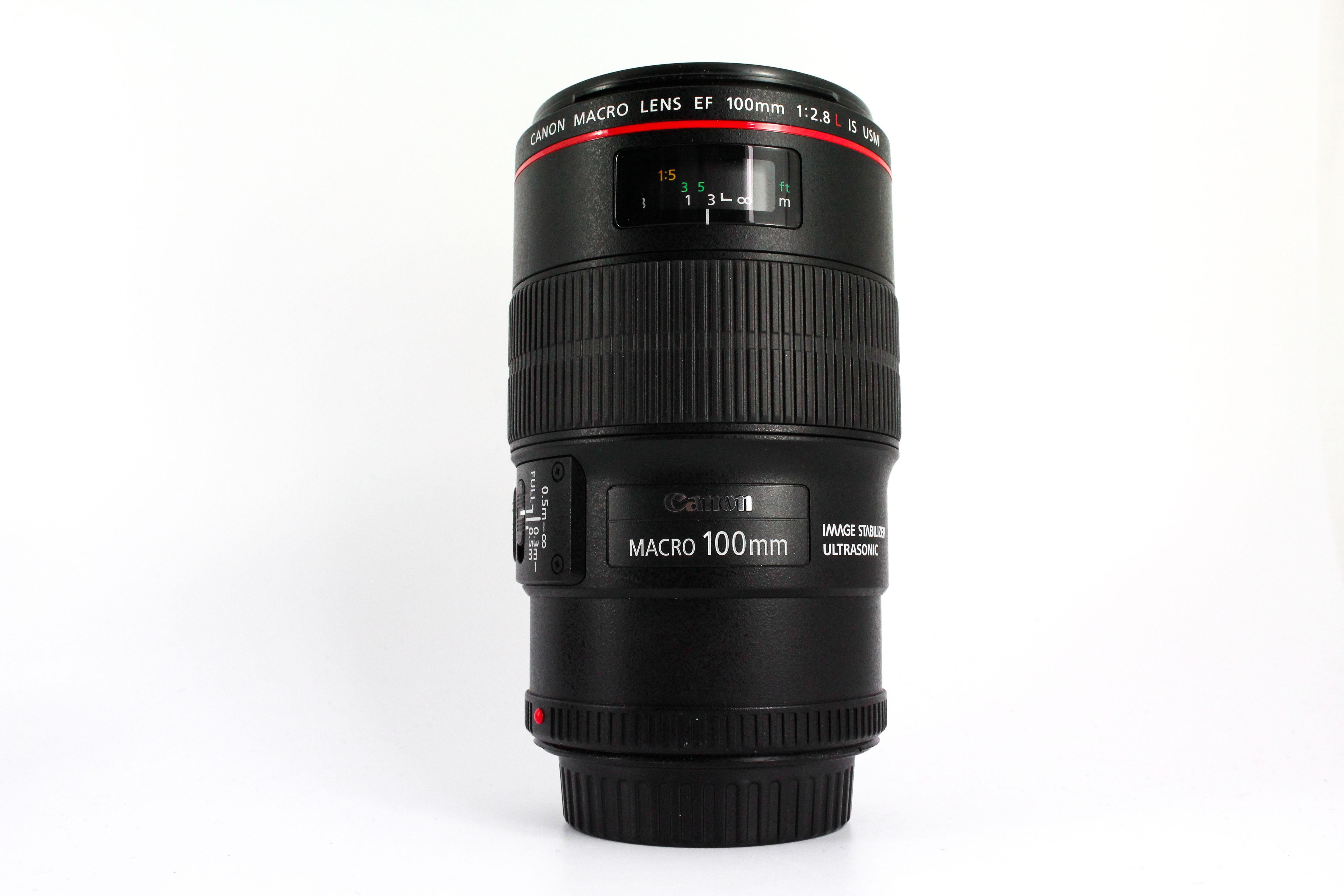 Canon EOS 1D X Mark II Lenses 1 image