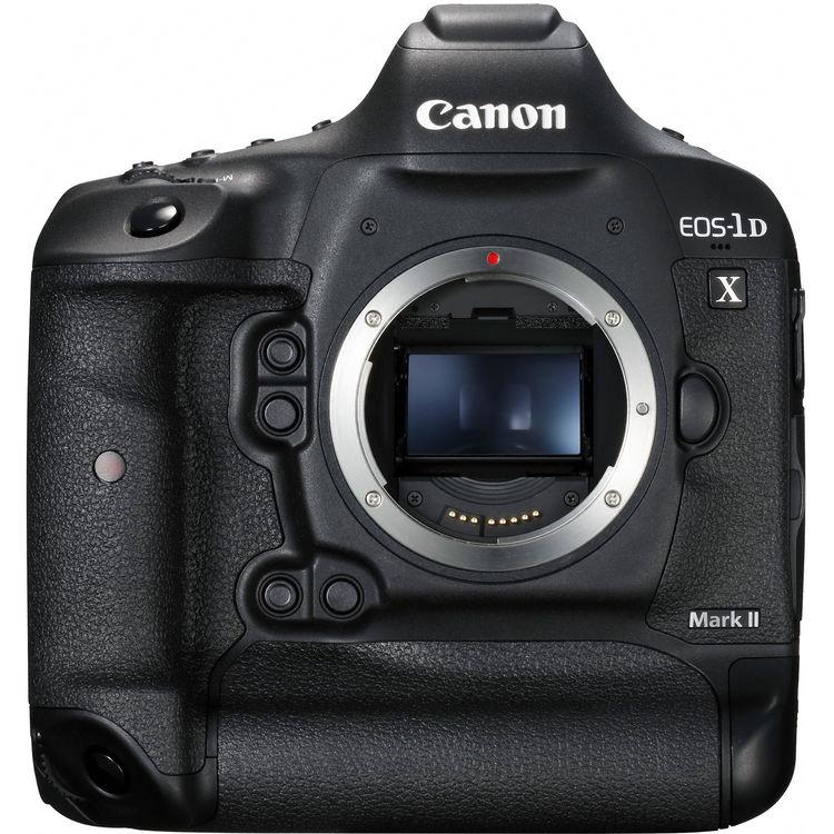 Canon EOS 1D X Mark II Specs image
