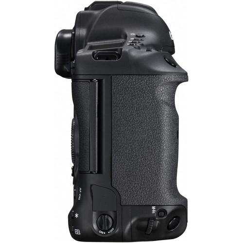 Canon EOS 1D X Mark II Specs 2 image