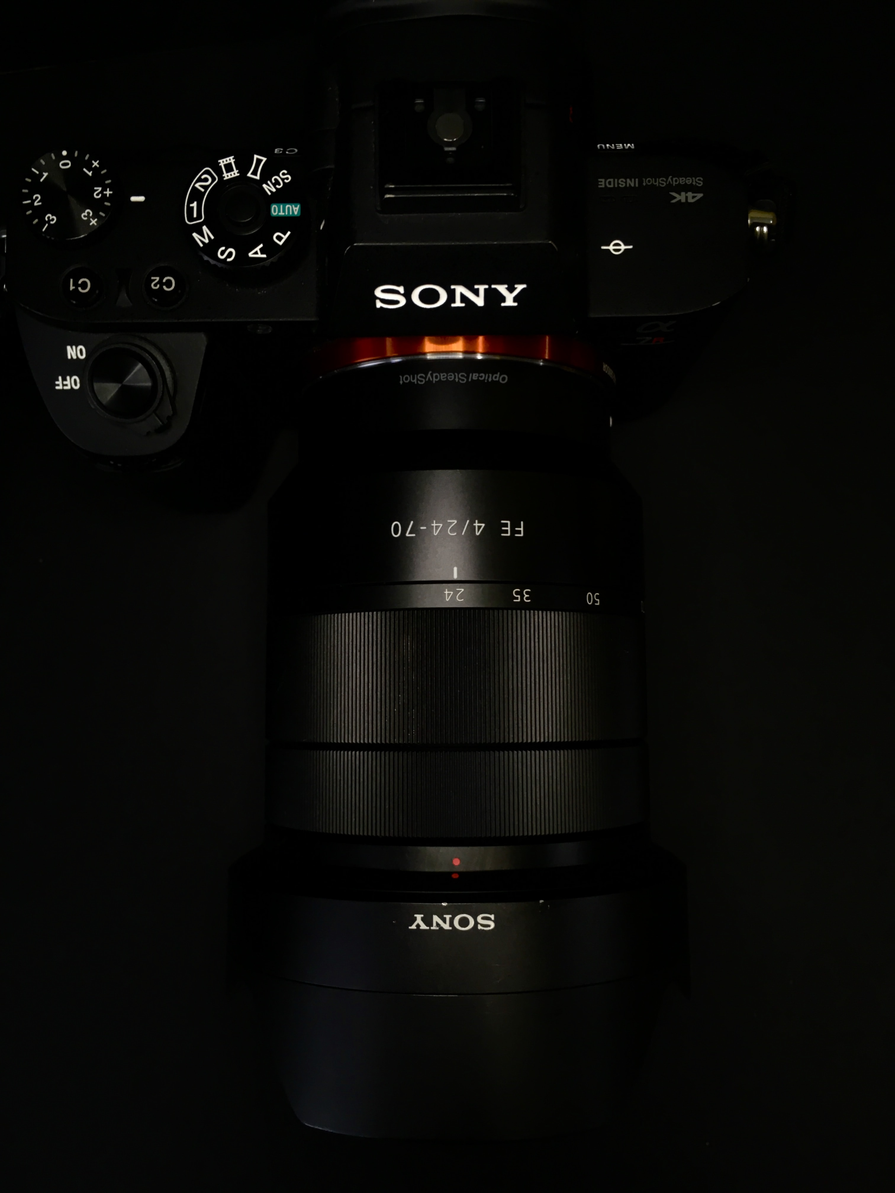 Sony Rumors Four New Sigma Lenses image