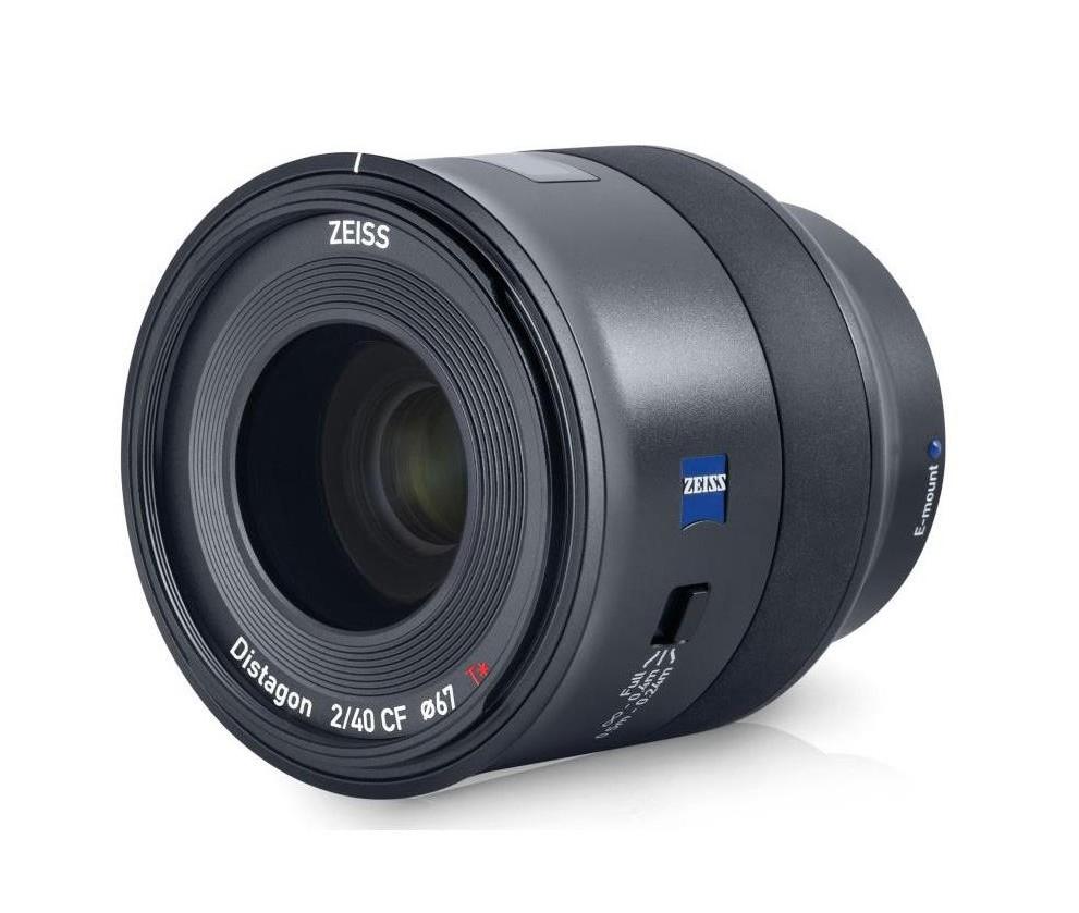 zeiss batis 40mm f2 cf 3.2 image