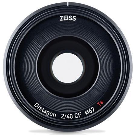 zeiss batis 40mm f2 cf 5 image