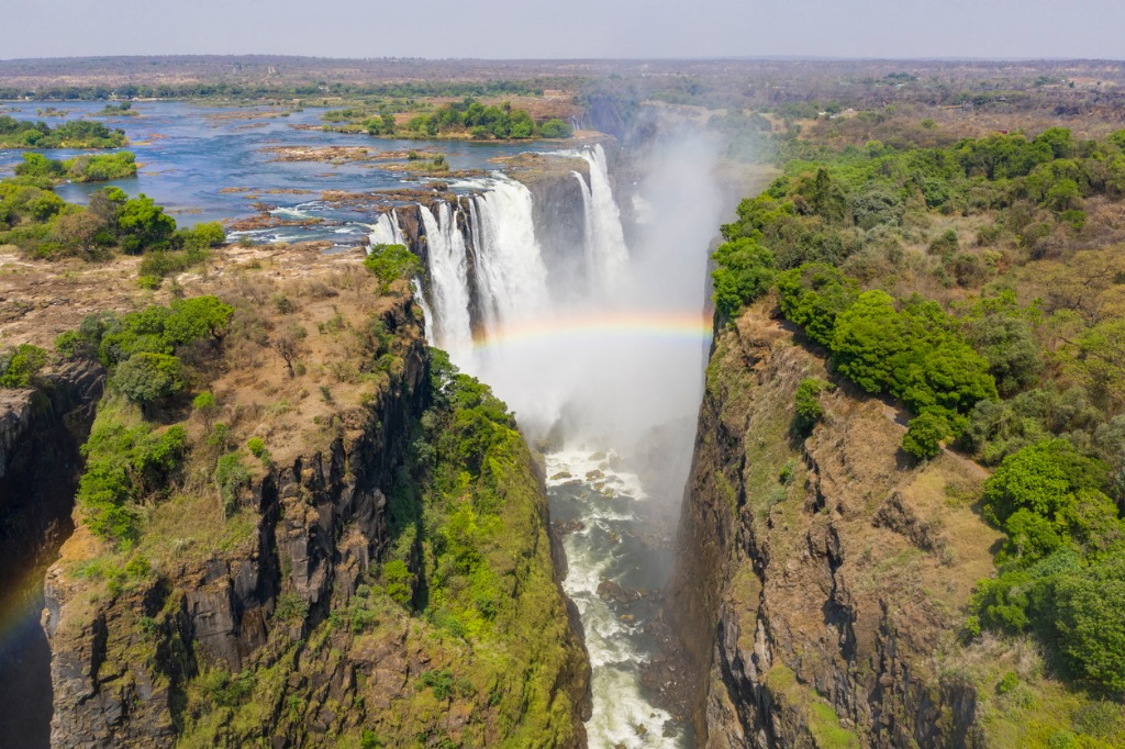 victoria falls photography tip image