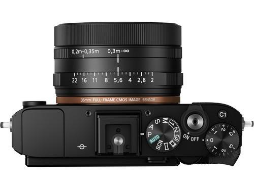 Sony CyberShot DSC RX1R II Price image