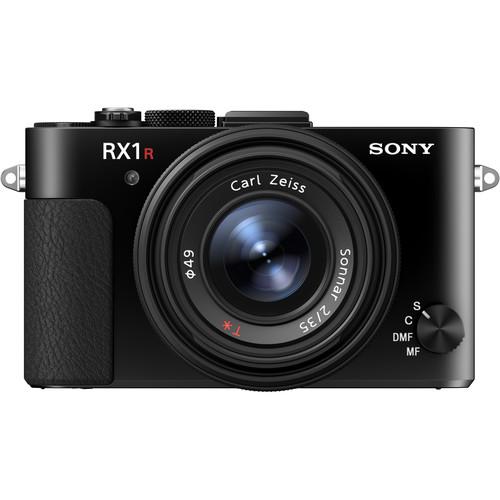 Sony CyberShot DSC RX1R II Specs 1 image