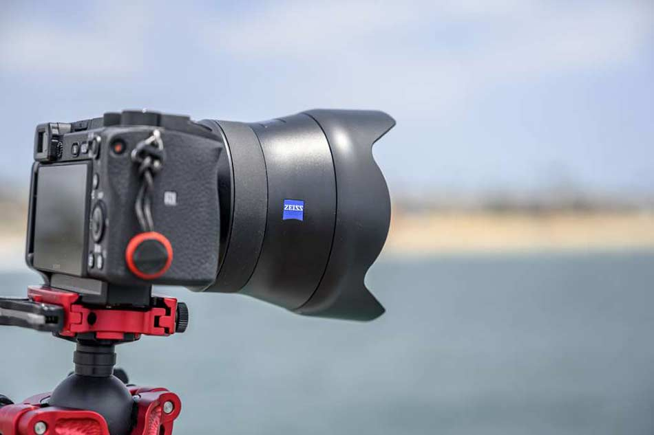 top lenses for landscapes with the sony a7 image