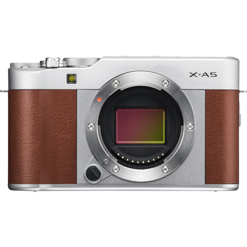 FUJIFILM X A5 BUILD AND HANDLING 2 image