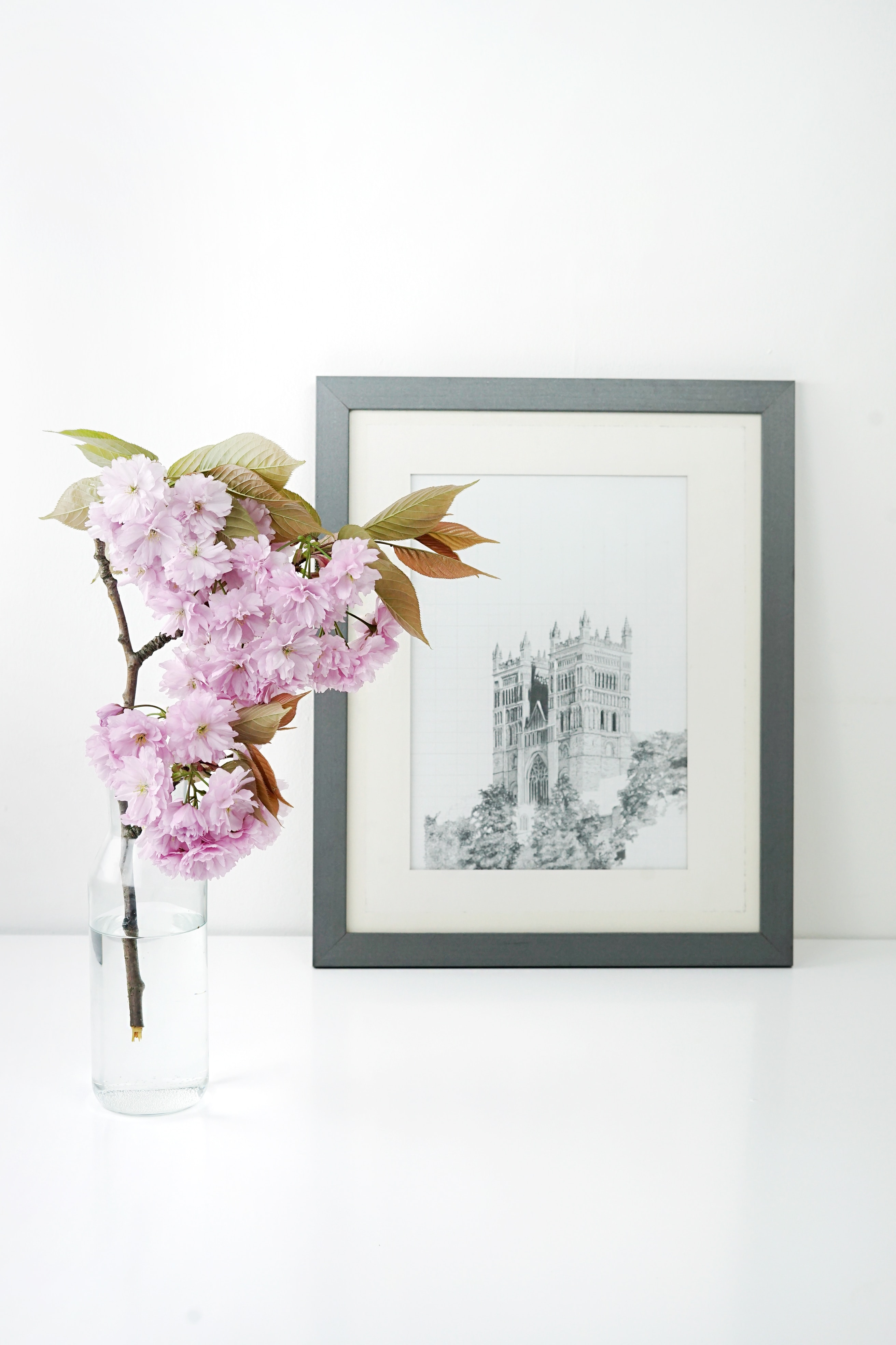 advantages of framed prints image
