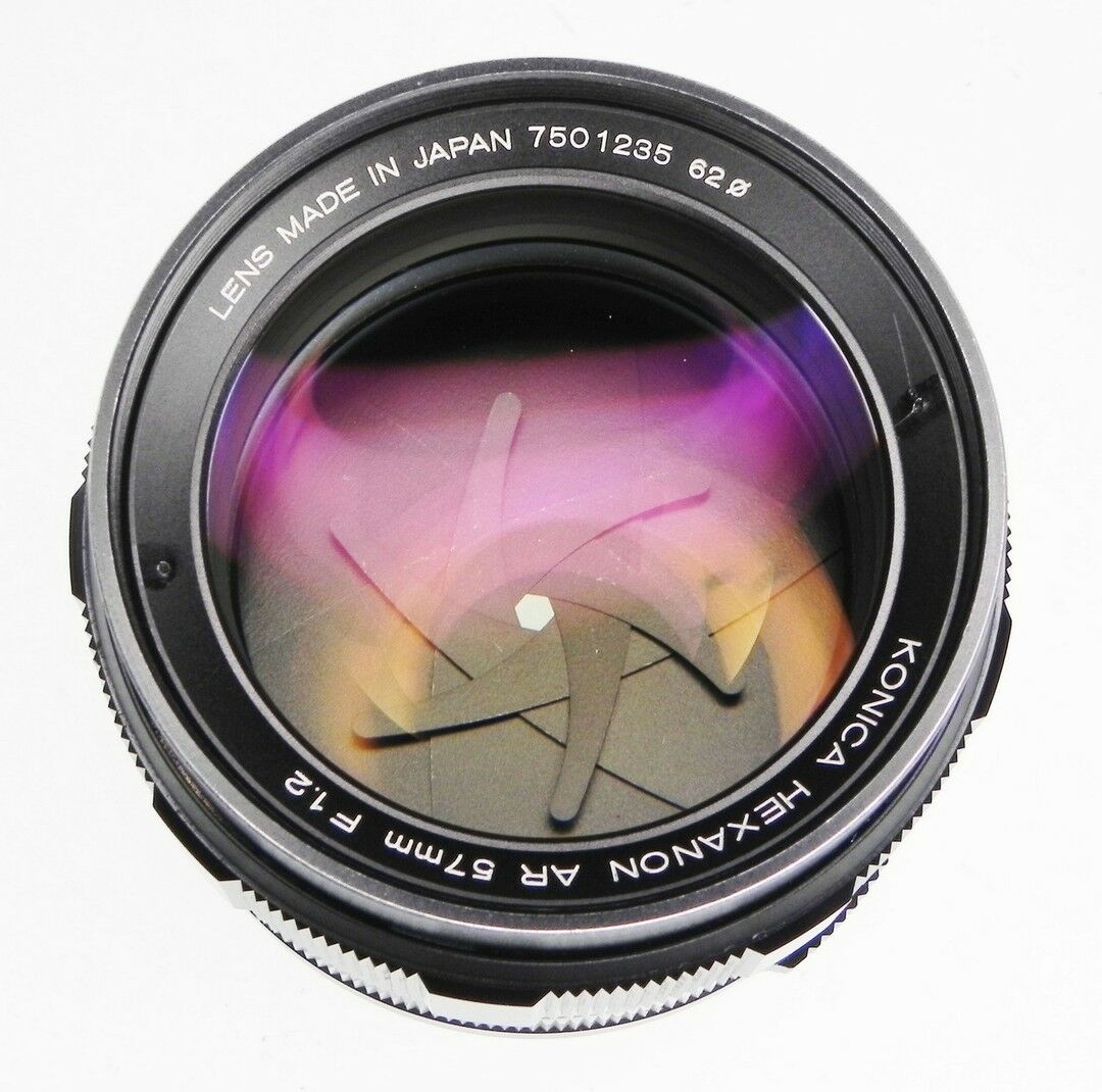 Konica 57mm image