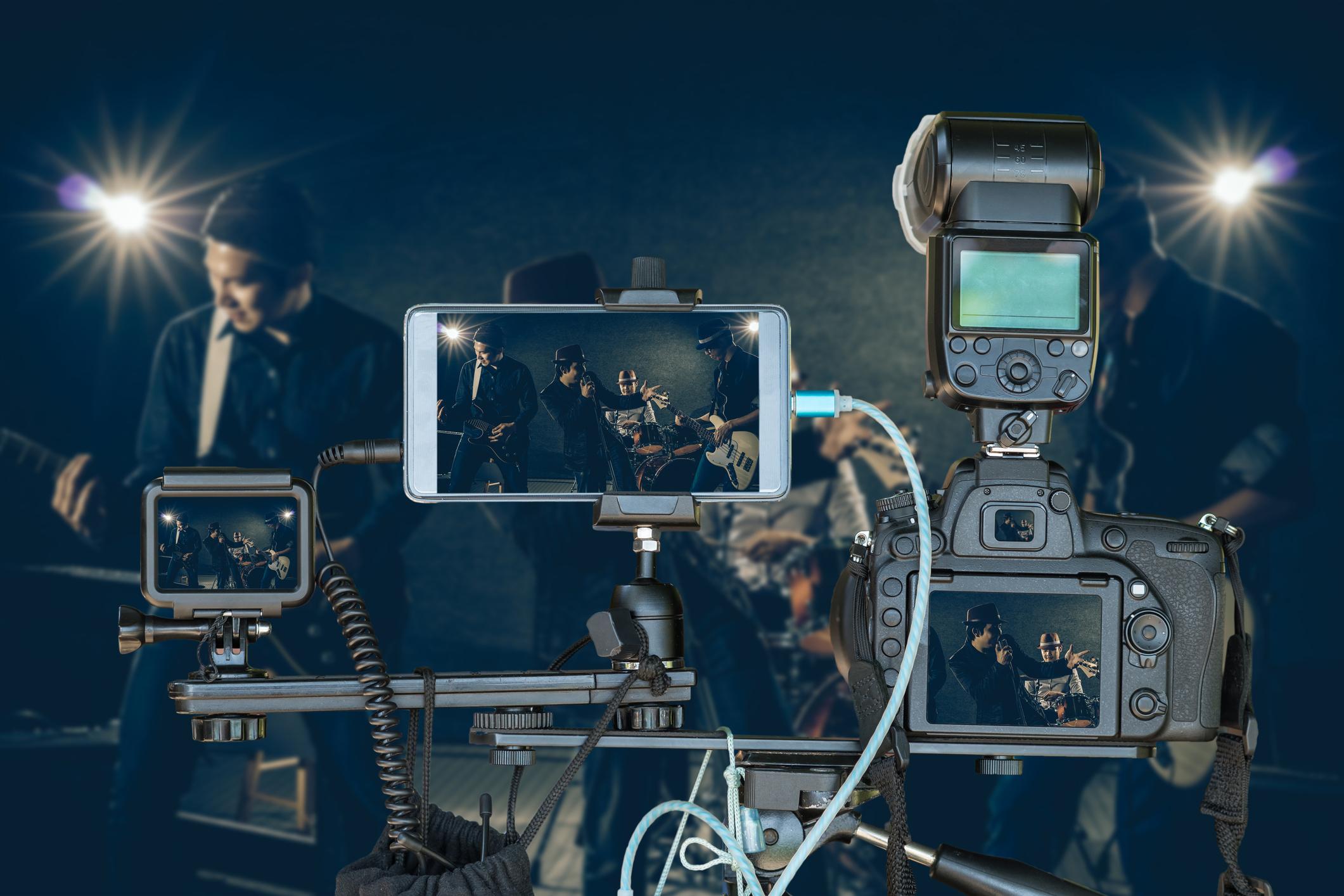 10 Best DSLR Camera Monitors in 2019