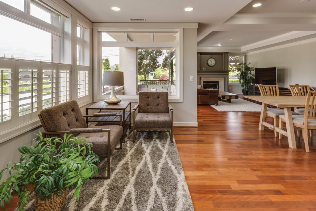 home staging photography tips