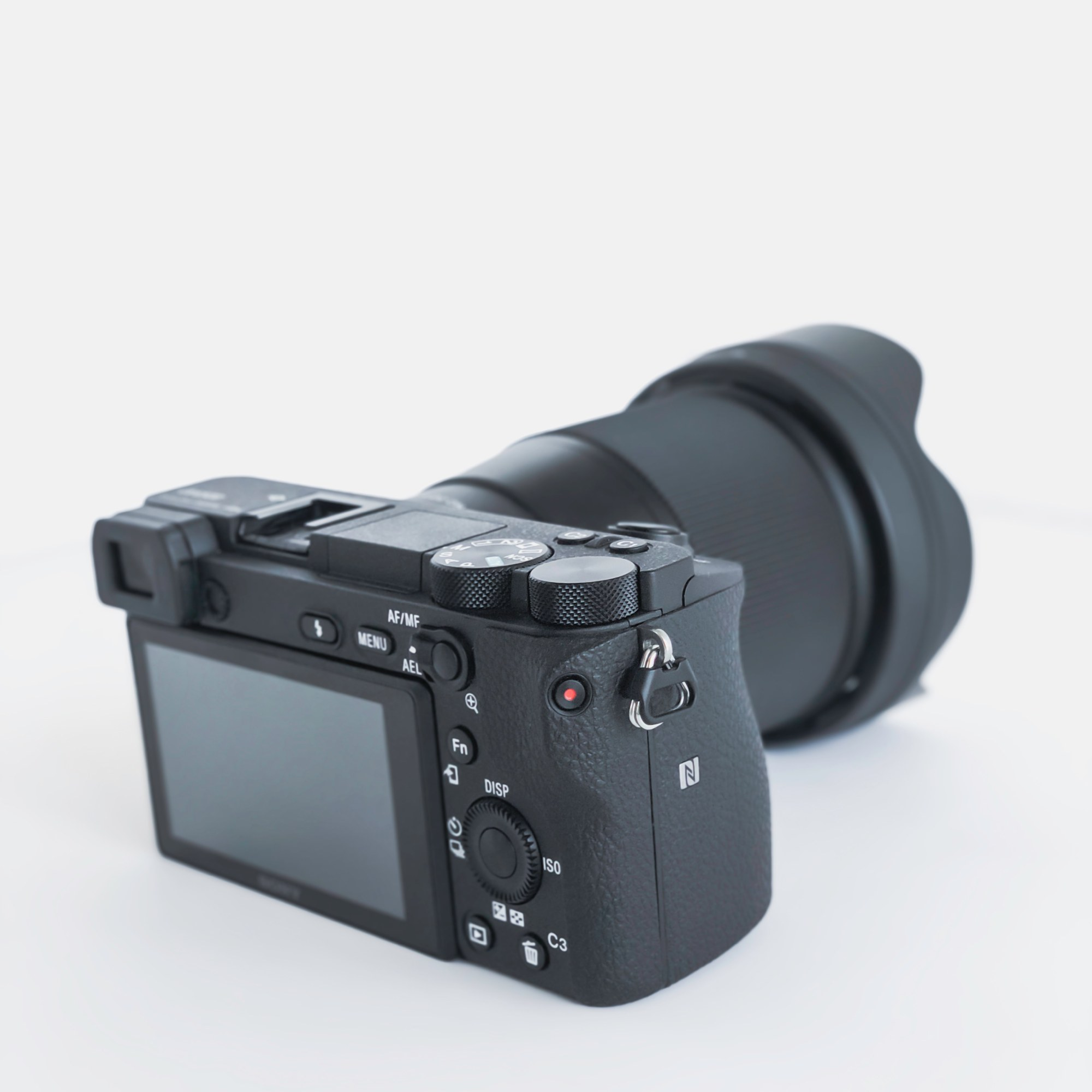 sony a6500 review image