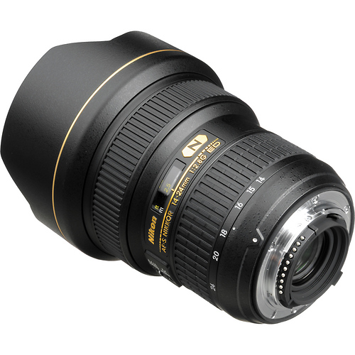 nikon 14 24mm f4 specs image