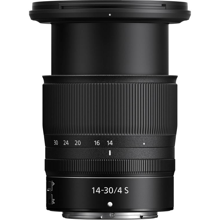 nikon 14 30mm f4 build quality image