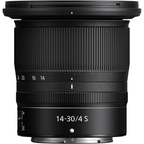 nikon 14 30mm f4 specs image