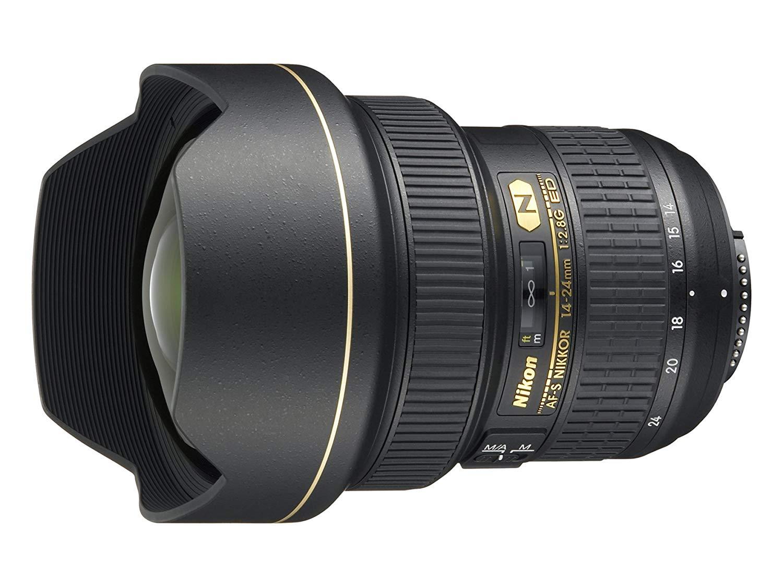 nion 14 24mm f2.8 pros image