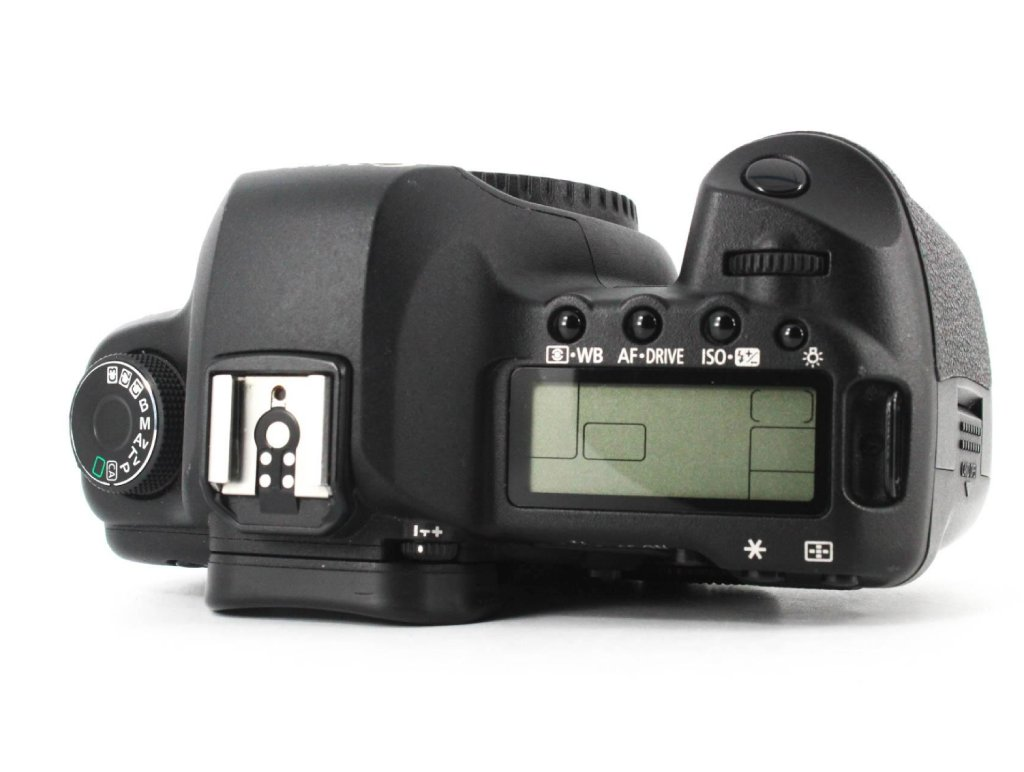 canon 5d mark ii price image
