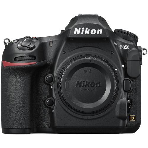 nikon d850 price image