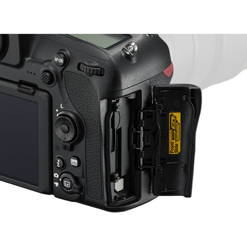 nikon d850 review image