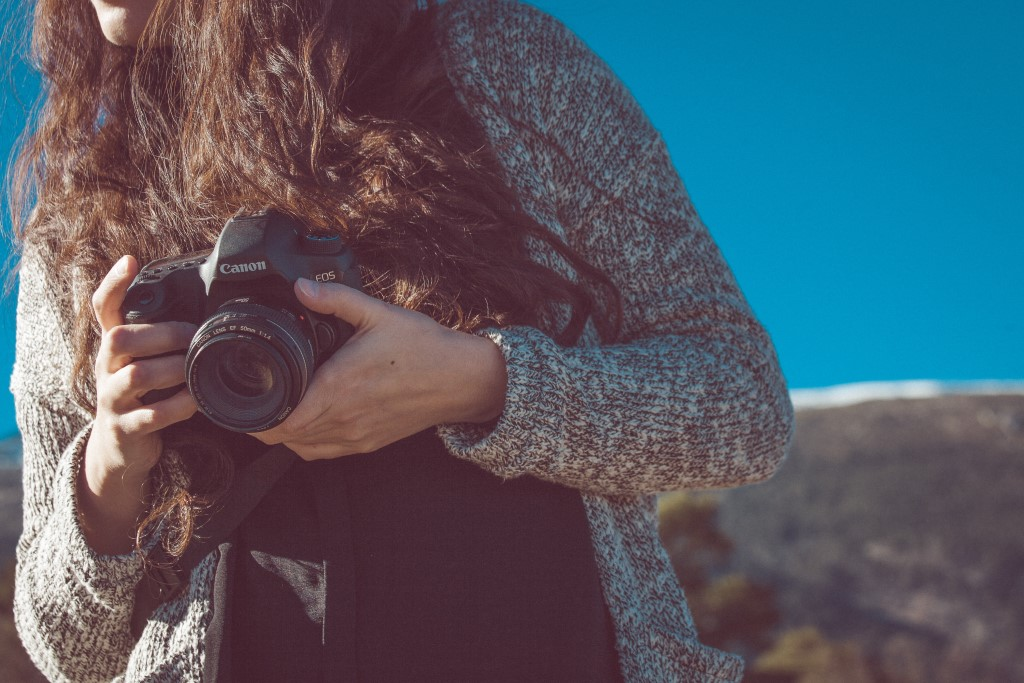 Help You Develop Your Photographers Eye 1