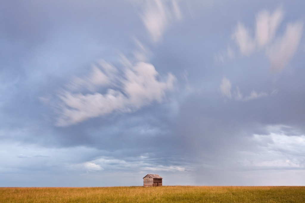 how to photograph plains and prairies image