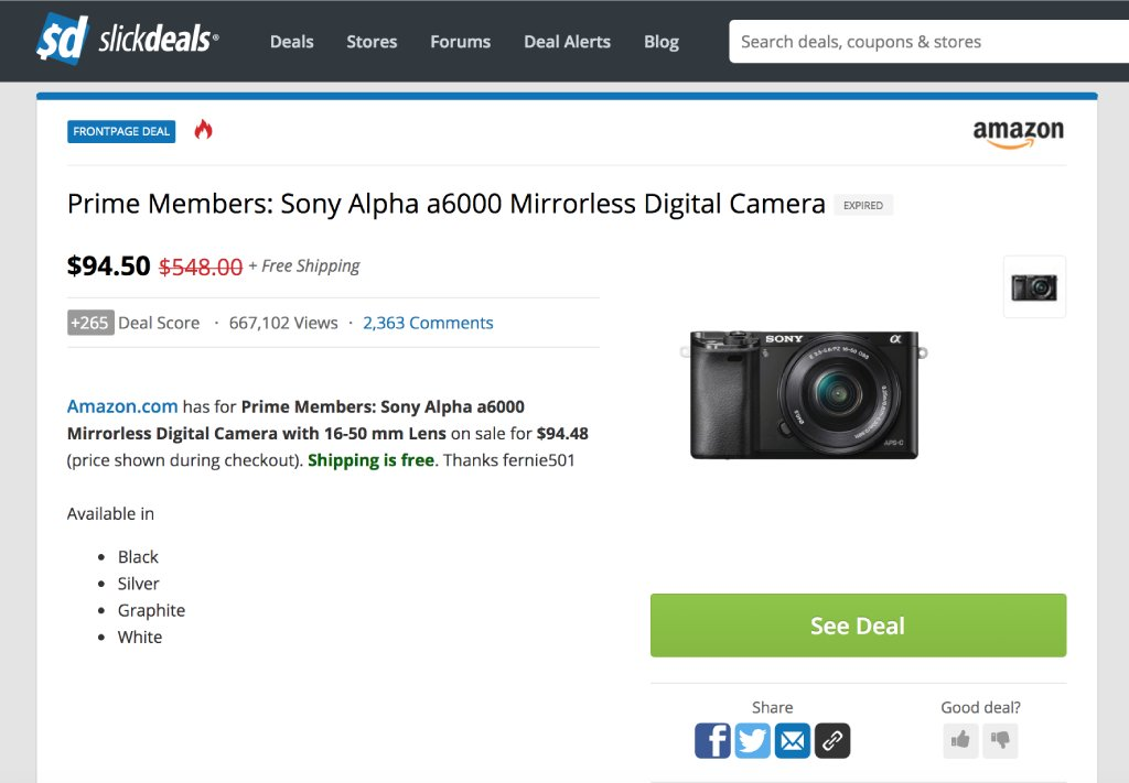 amazon cheap cameras image