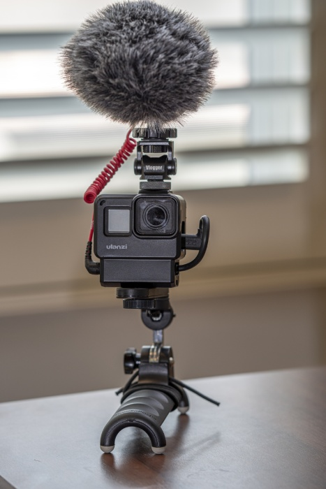 must have gopro accessories for video creators handlepod