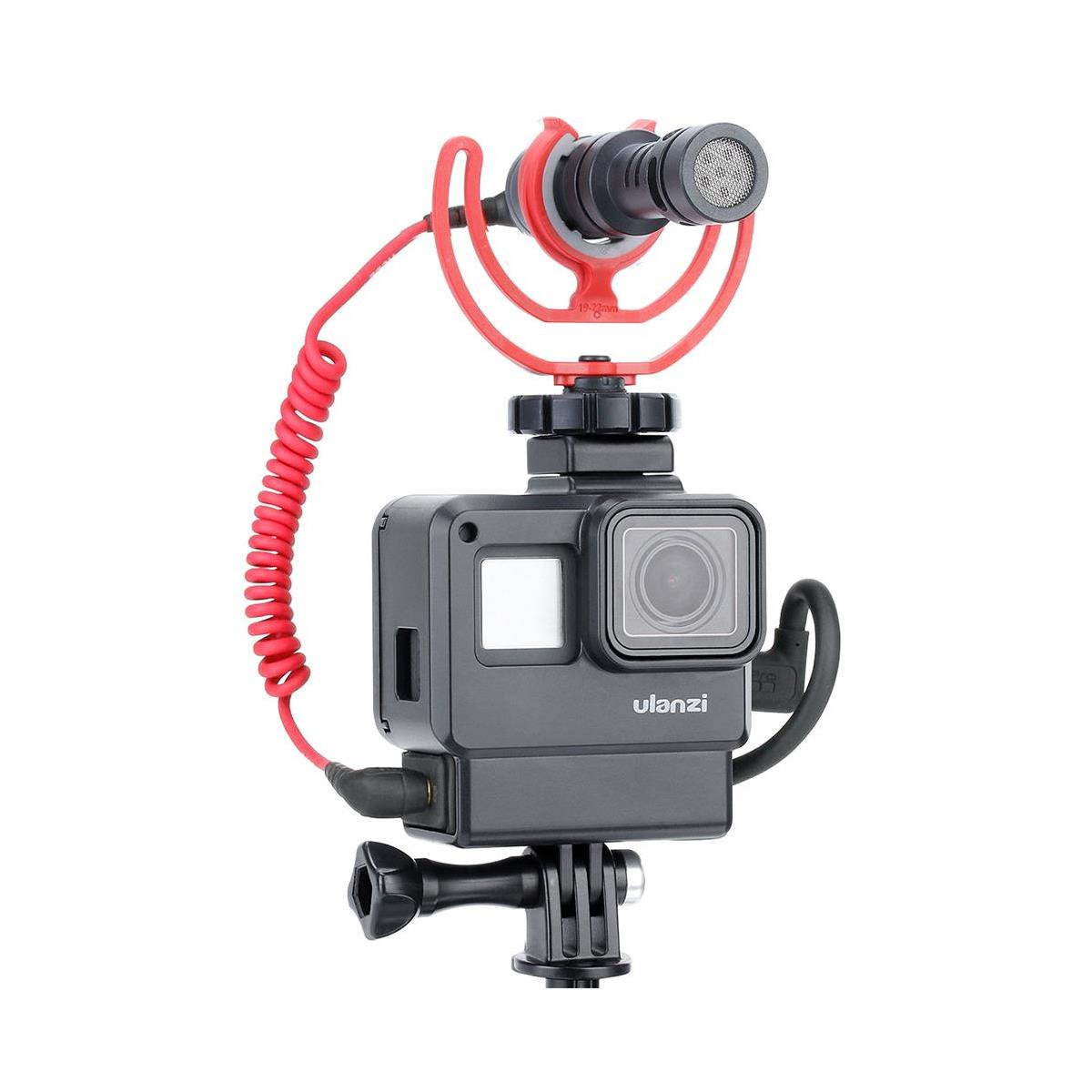 top accessories for gopro ulanzi protective case