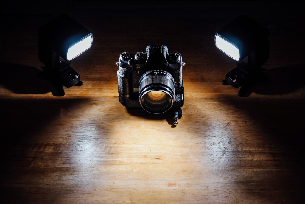 best on camera video lights image