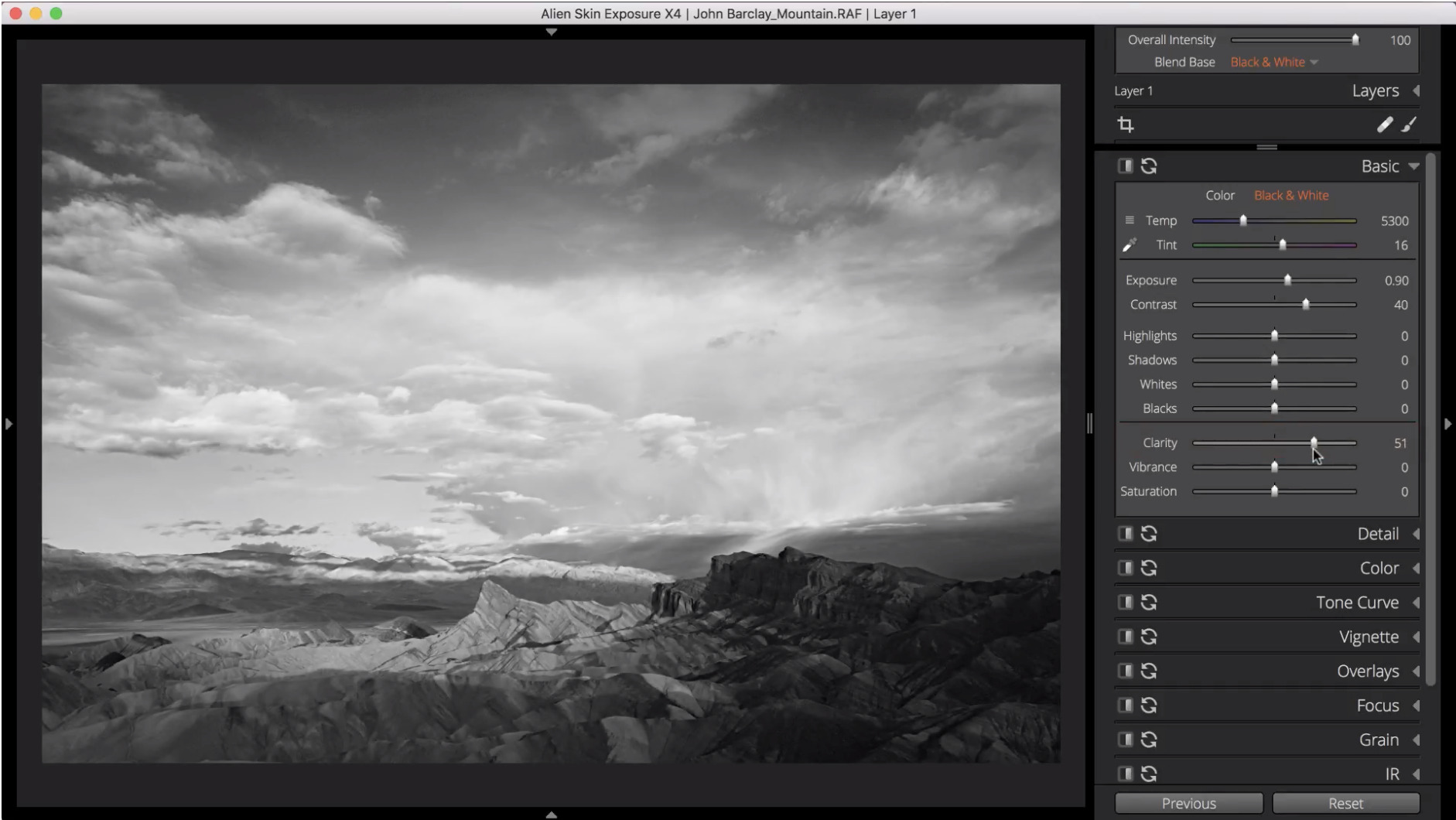 convert an image to black and white step 3.1 image