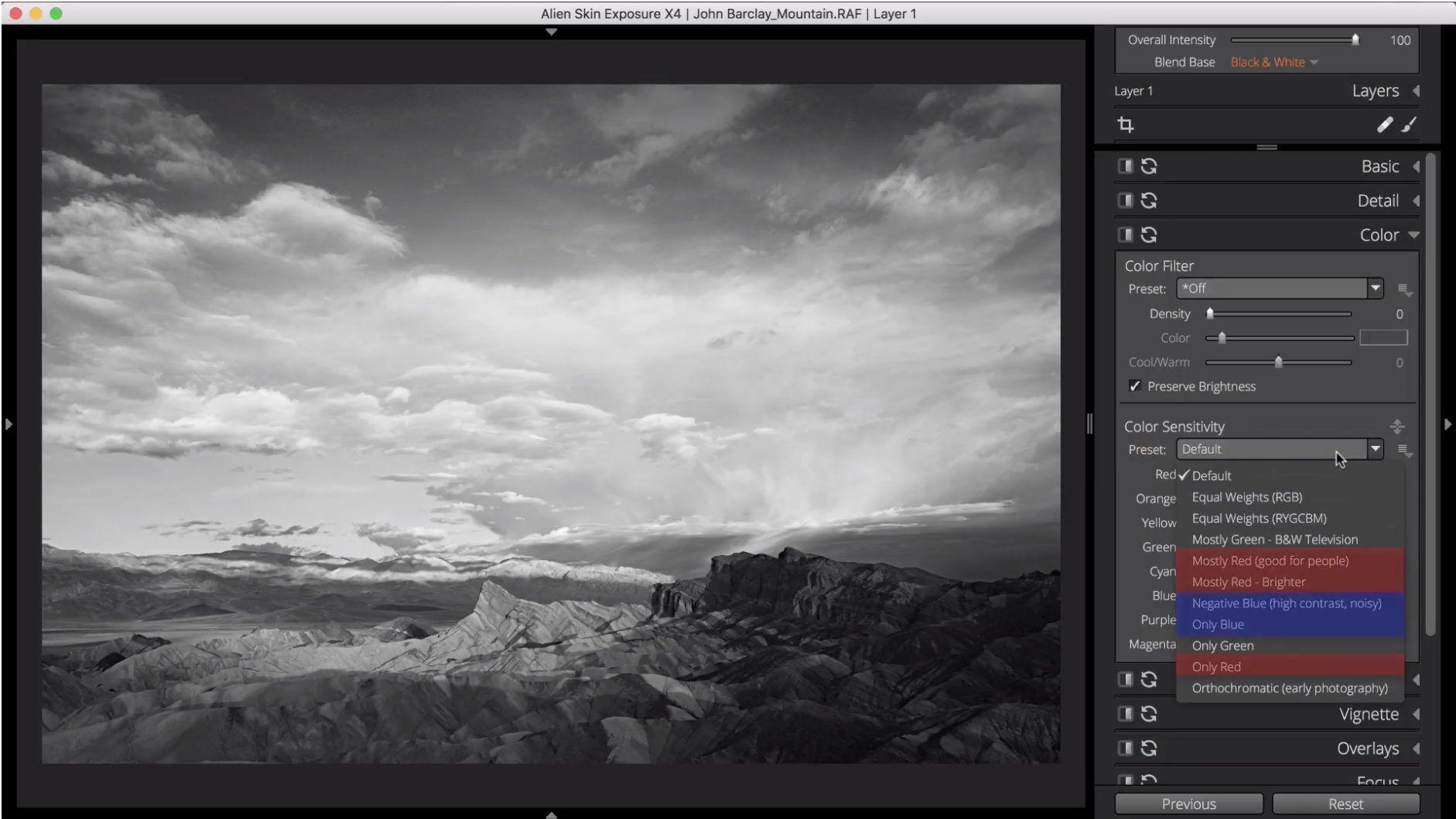 convert an image to black and white step 3.2 image