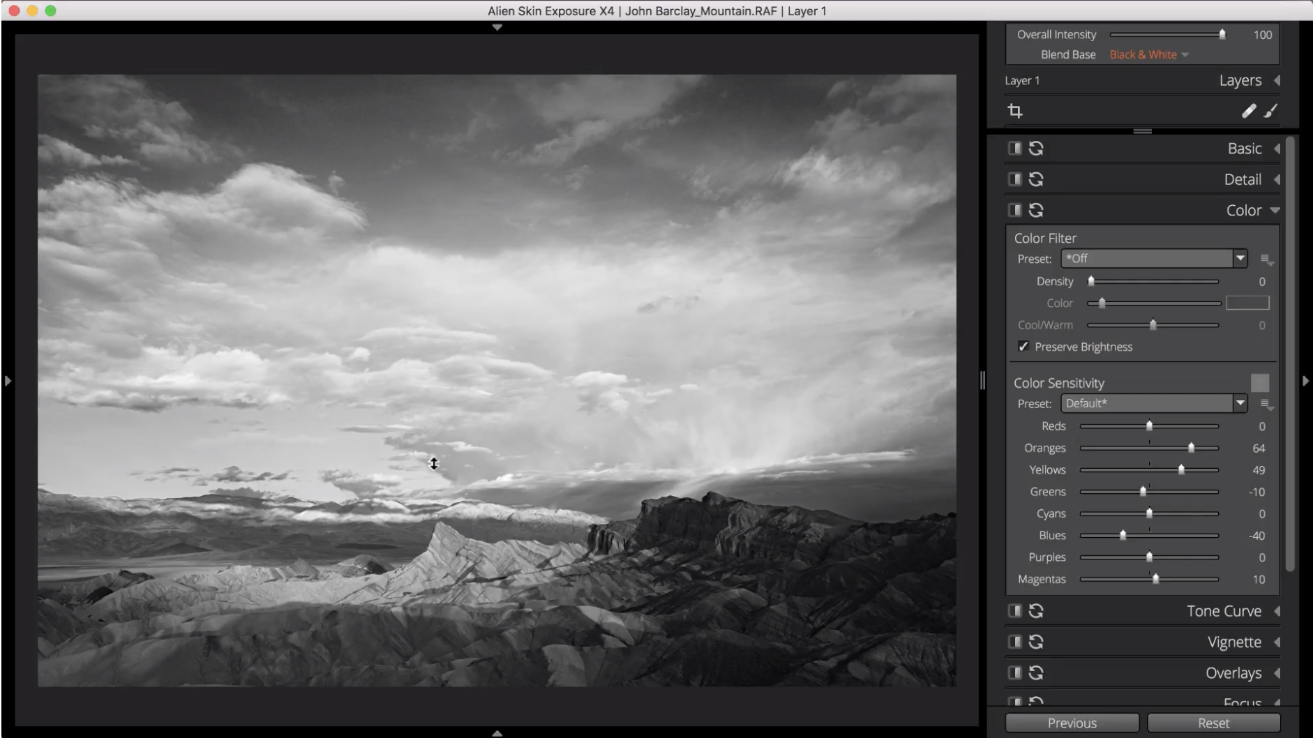 convert an image to black and white step 3.4 image