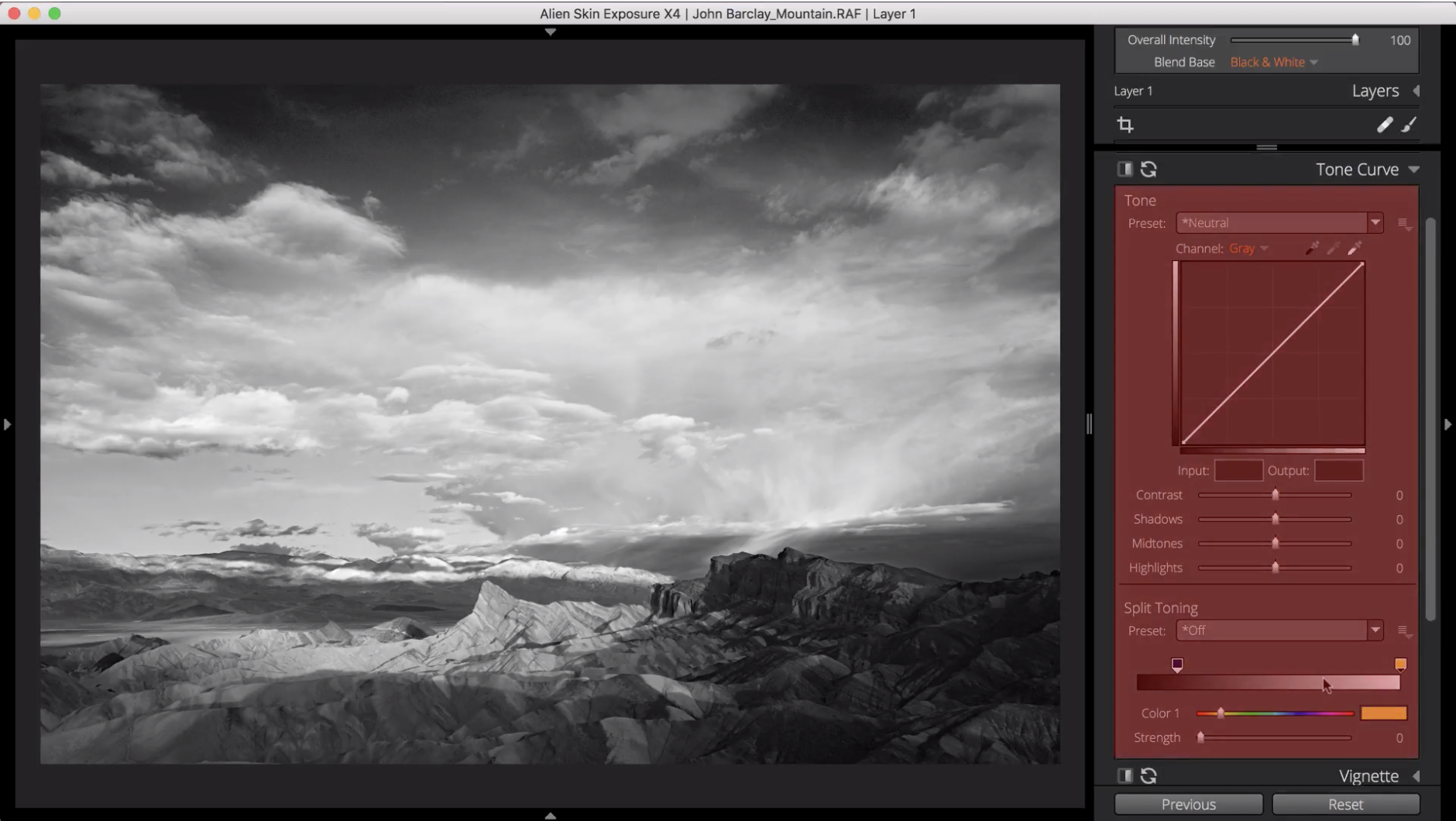 convert an image to black and white step 4.1 image