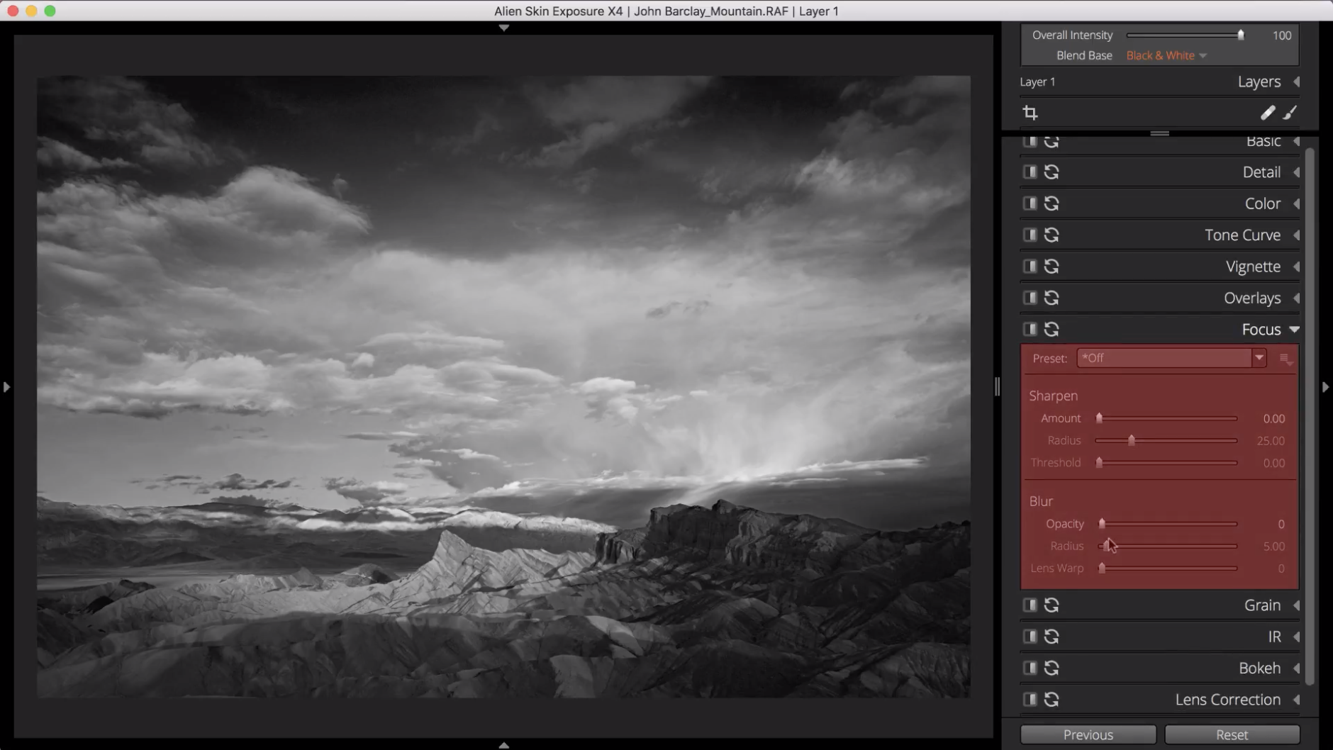 convert an image to black and white step 4.3 image