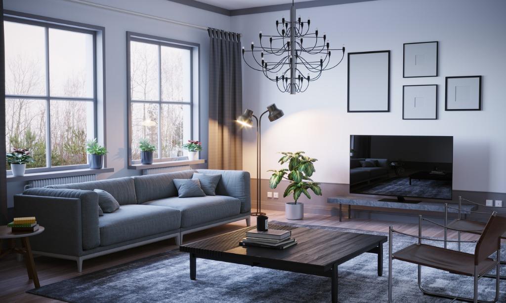 real estate staging tips