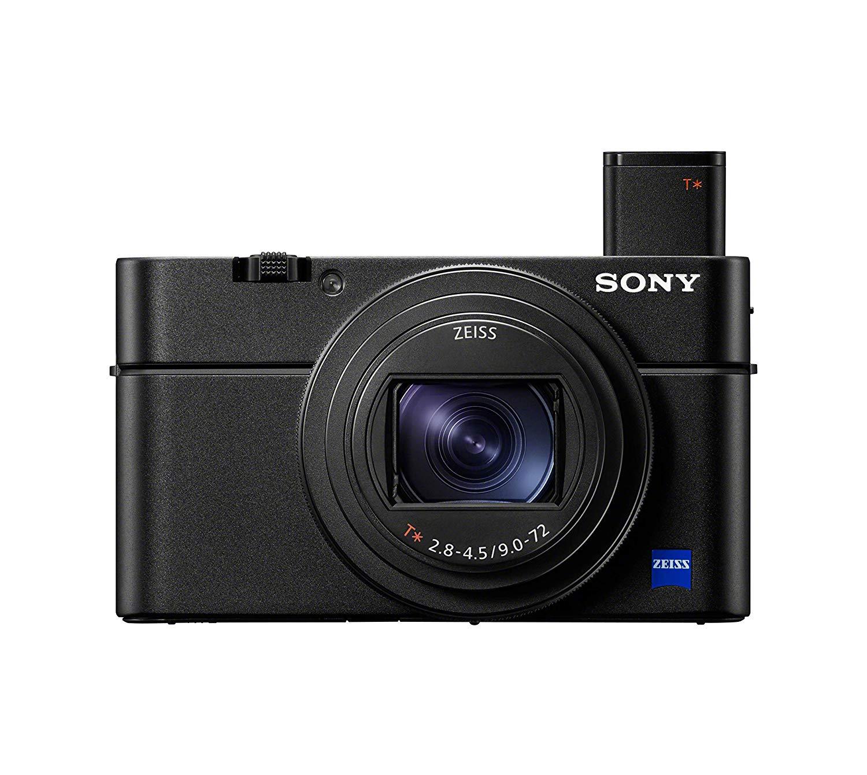 Sony RX100 VII Specs 1 image