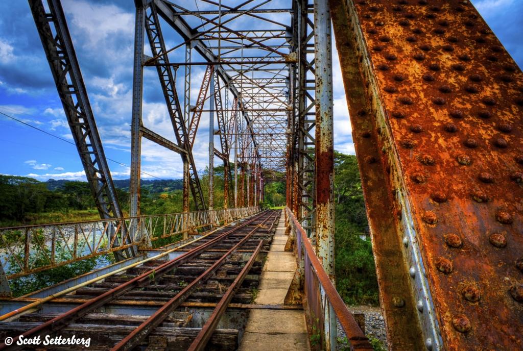 Bridge Photography Tip 1 image