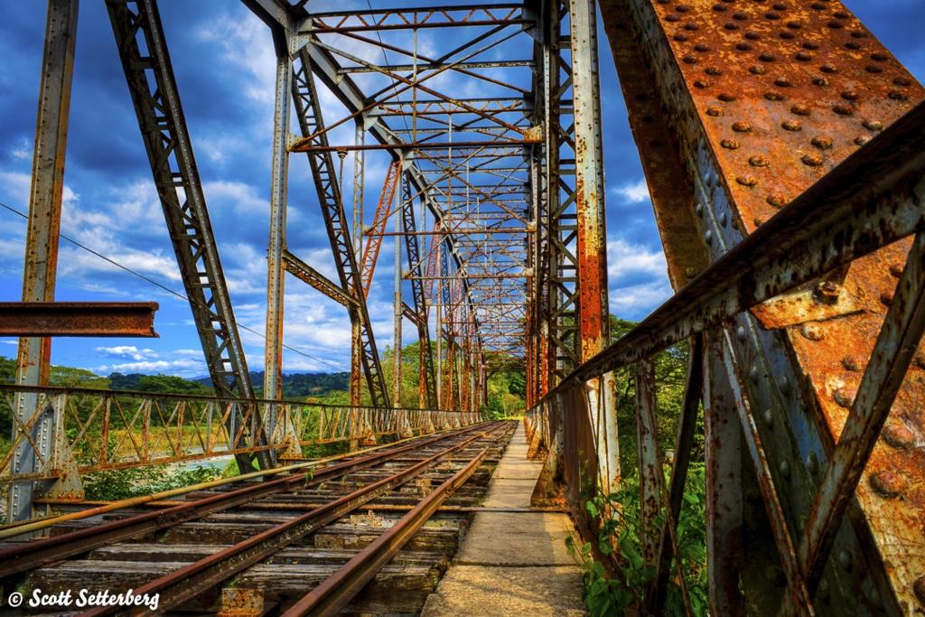 Bridge Photography Tip 2 image