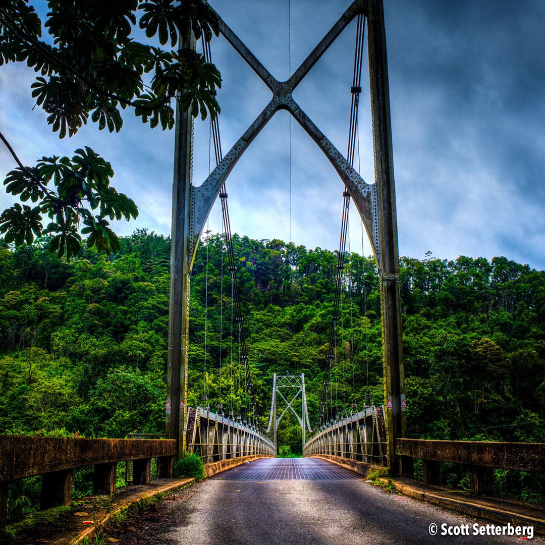 Bridge photography 1 image