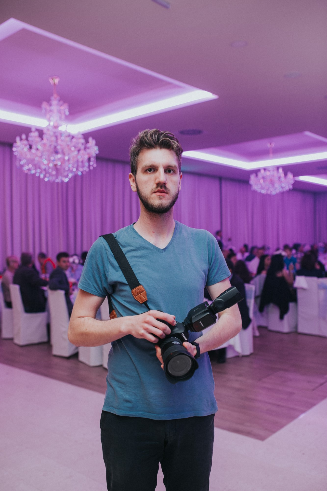 These Wedding Photography Gear Tips Will Change Your Life image